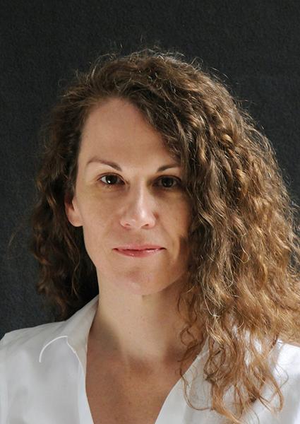 Elizabeth DeLamater