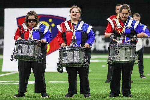 FREE Players Drum and Bugle Corps