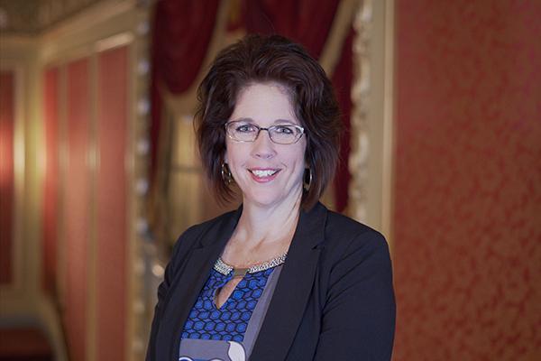 Julia Gaines