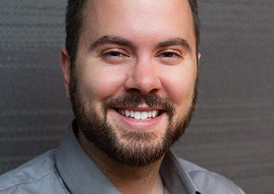 Justin Bunting