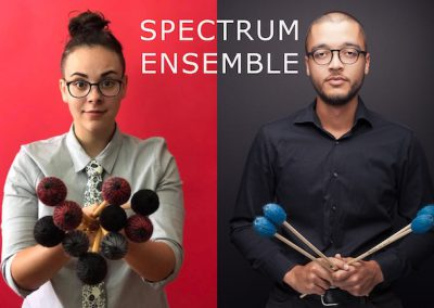 Spectrum Ensemble