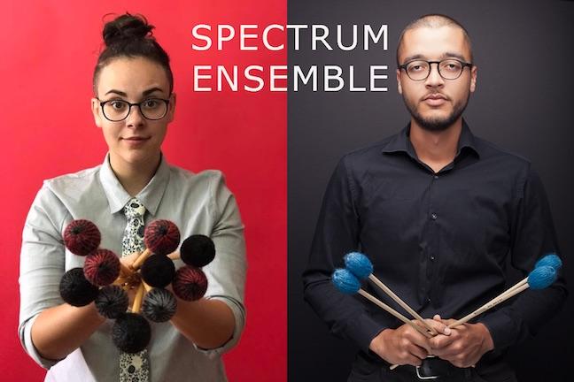 Spectrum Ensemble