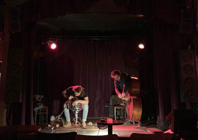 Adam Lion + Matt Nelson