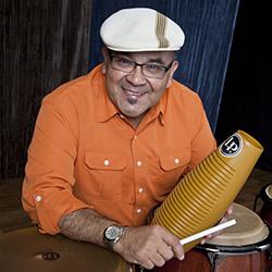 Rubén P. Alvarez
