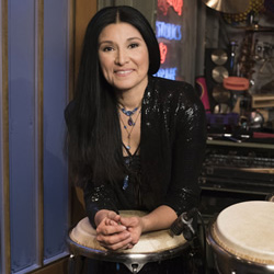 Valerie Naranjo
