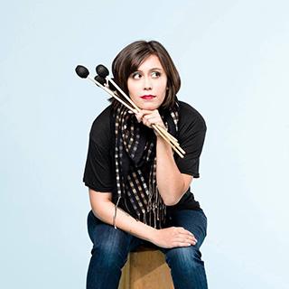 Nikki Joshi
