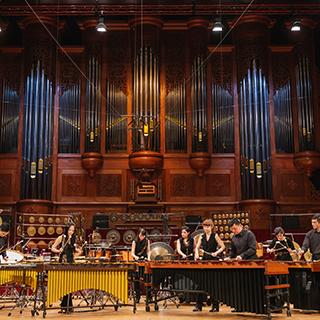 Ju Percussion Group