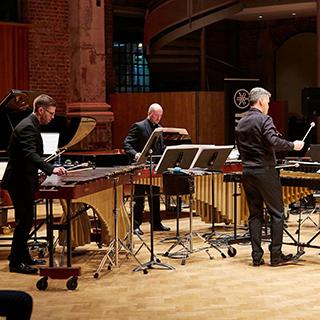London Symphony Orchestra Percussion Ensemble