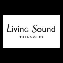 Living Sound Triangles