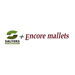 Salyers Percussion and Encore Mallets