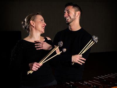 Katarzyna Myćka & Conrado Moya