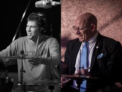 Jeremy Steinkoler & Jim Royle