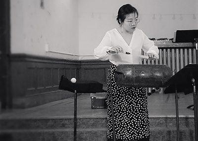 Yongyun Zhang