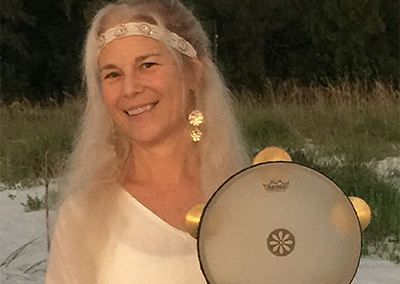 Barbara Gail