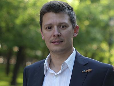 Ilya Melikhov